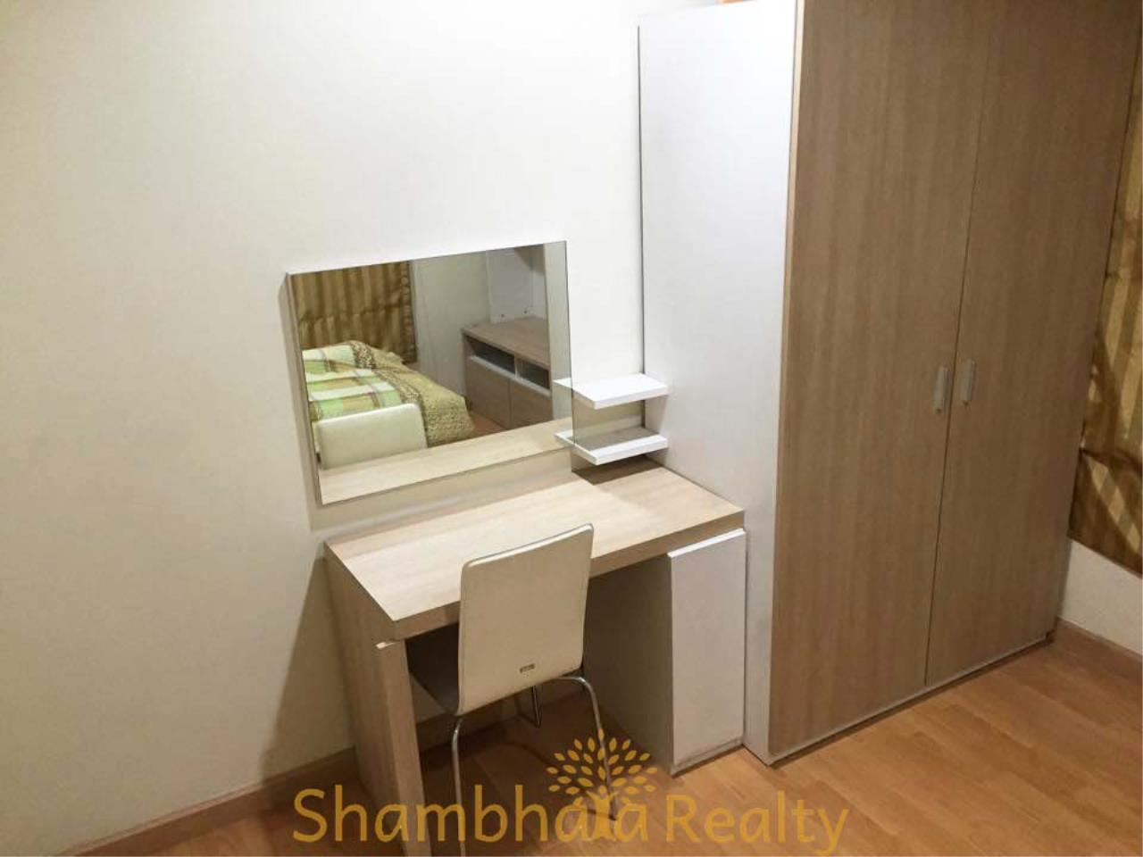 Shambhala Realty Agency's Life @ Phahon 18 Condominium for Sale in Phahonyothin 18 4