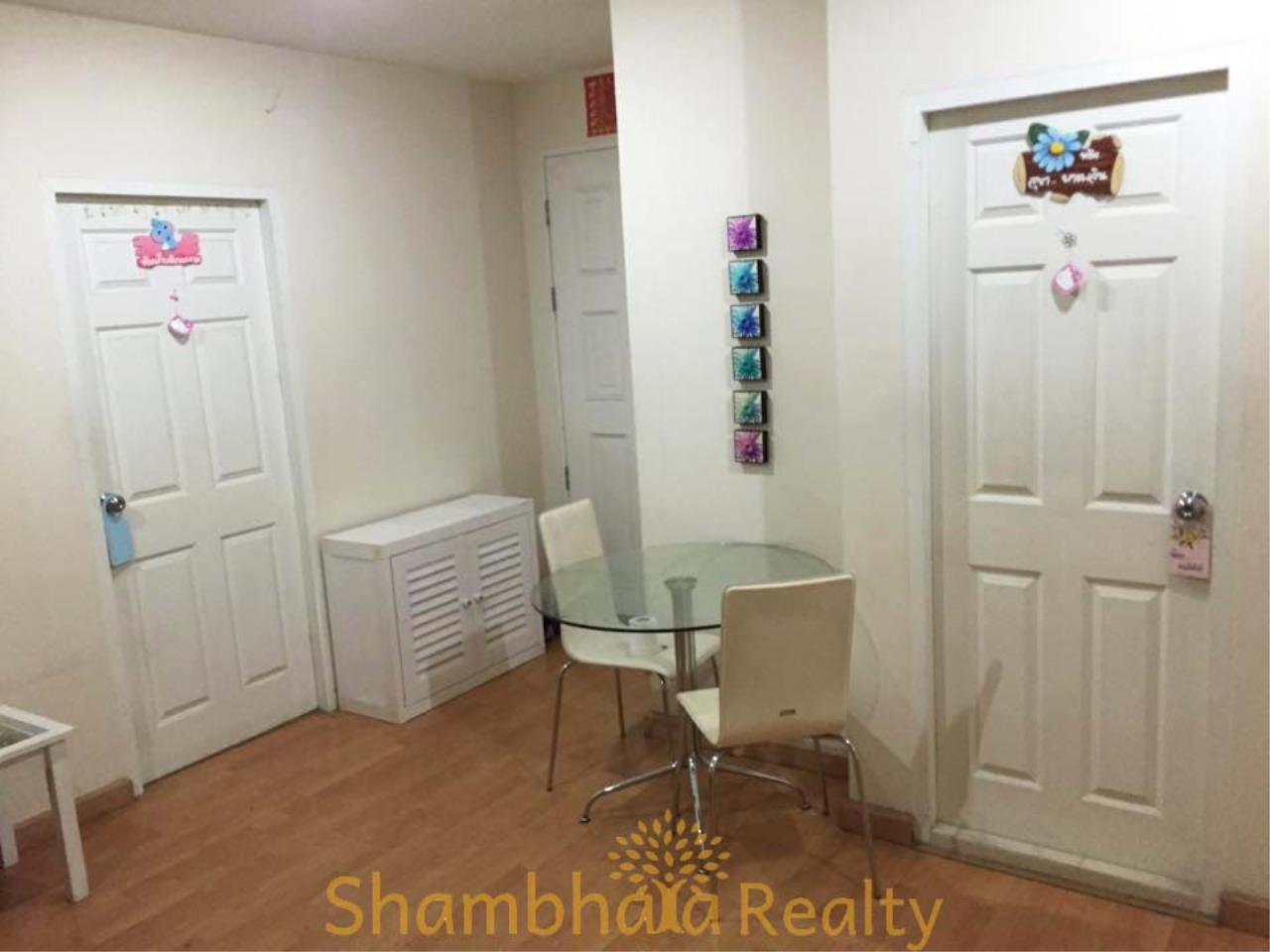 Shambhala Realty Agency's Life @ Phahon 18 Condominium for Sale in Phahonyothin 18 9