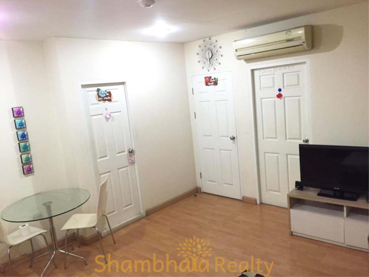 Shambhala Realty Agency's Life @ Phahon 18 Condominium for Sale in Phahonyothin 18 5