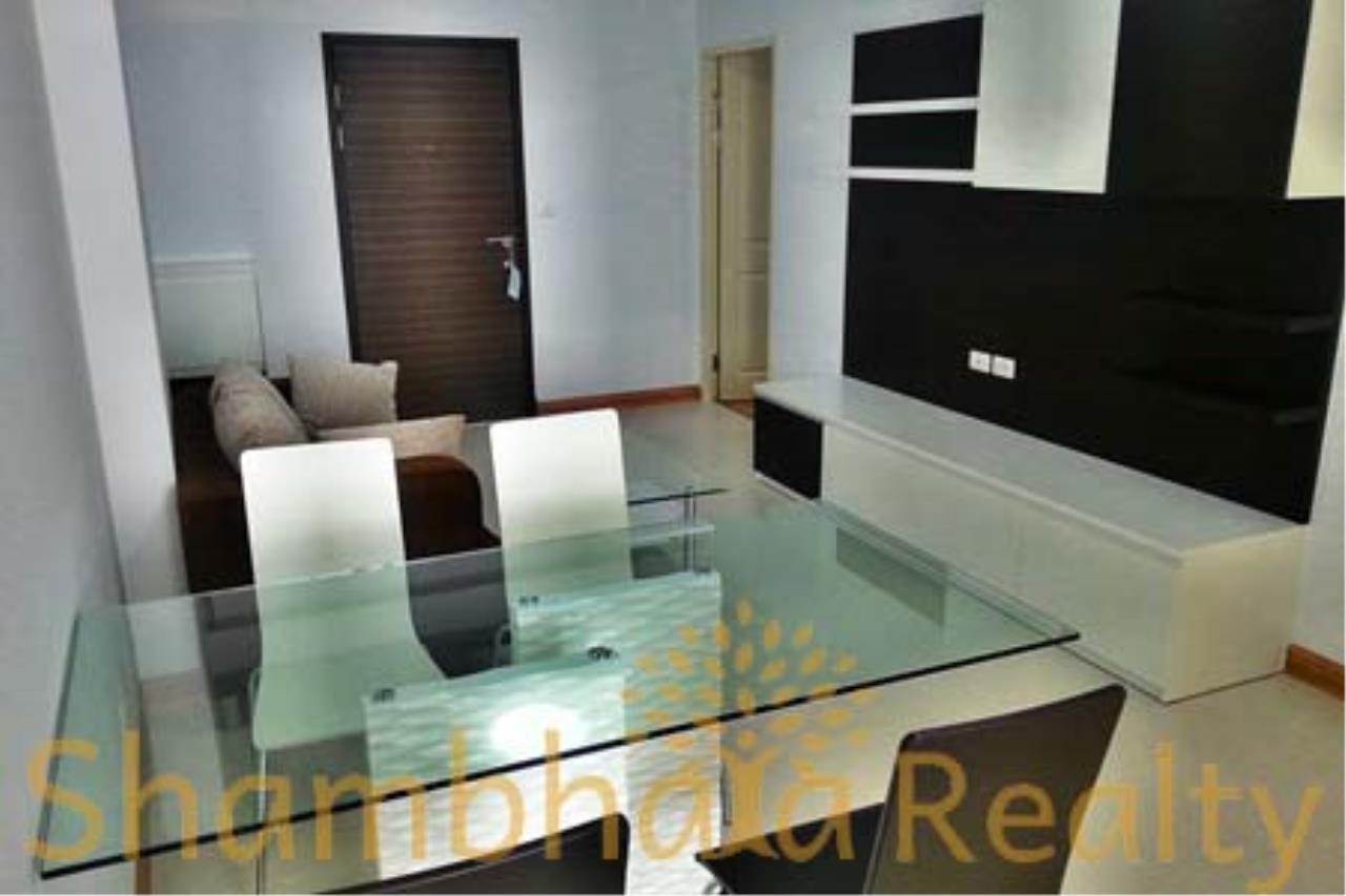 Shambhala Realty Agency's Supalai Park Asoke Ratchada Condominium for Rent in  Ratchada, Din Daeng 18