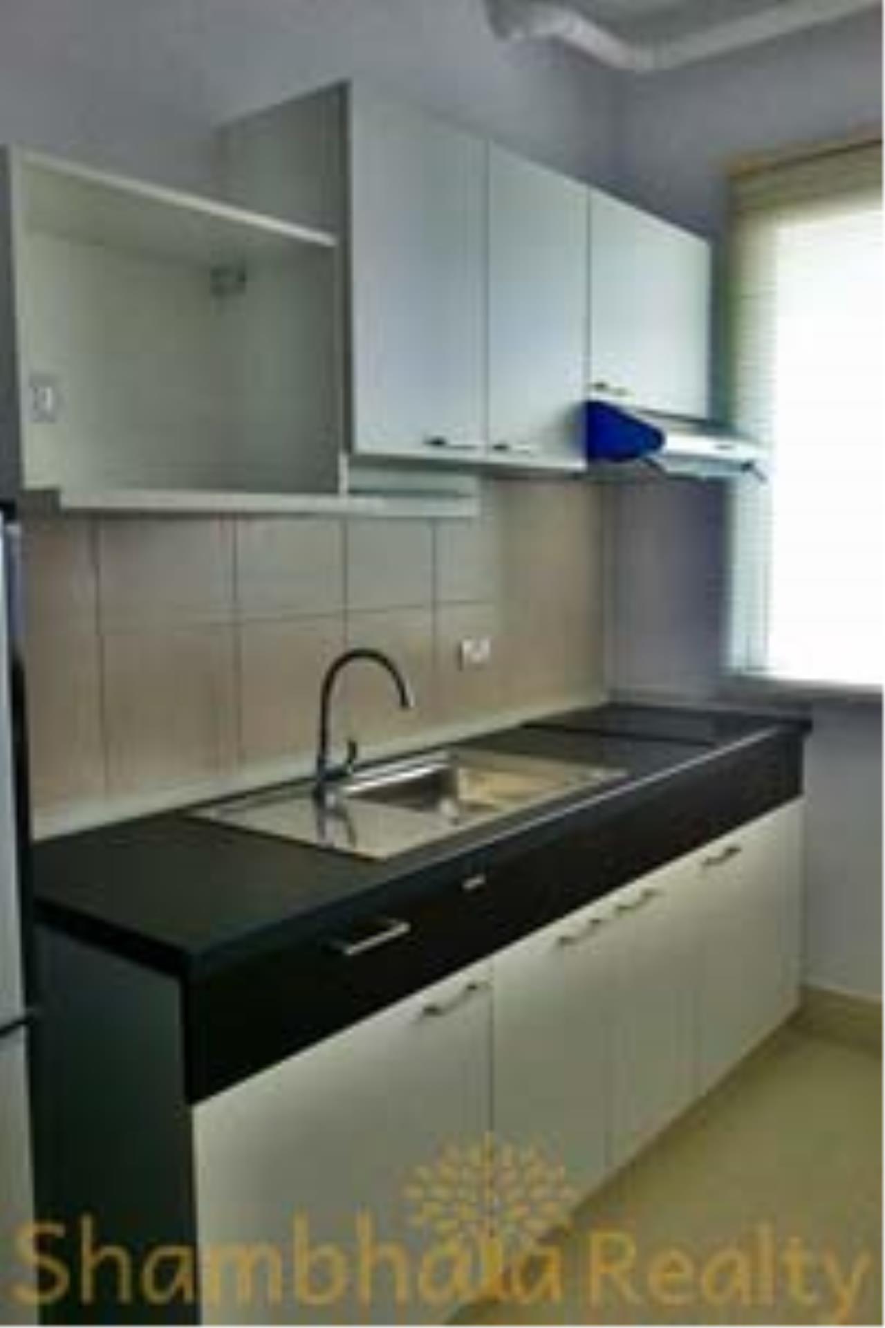 Shambhala Realty Agency's Supalai Park Asoke Ratchada Condominium for Rent in  Ratchada, Din Daeng 9