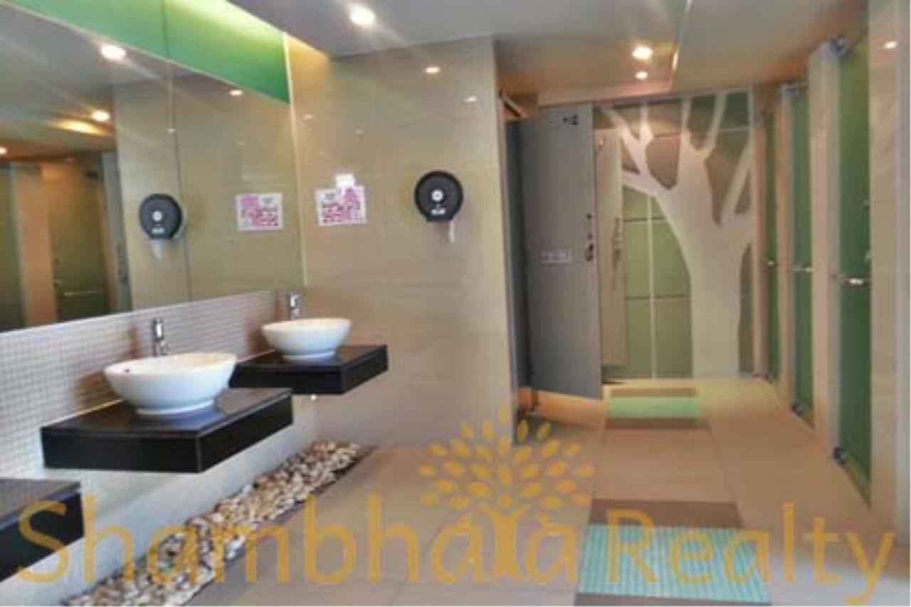 Shambhala Realty Agency's Supalai Park Asoke Ratchada Condominium for Rent in  Ratchada, Din Daeng 10
