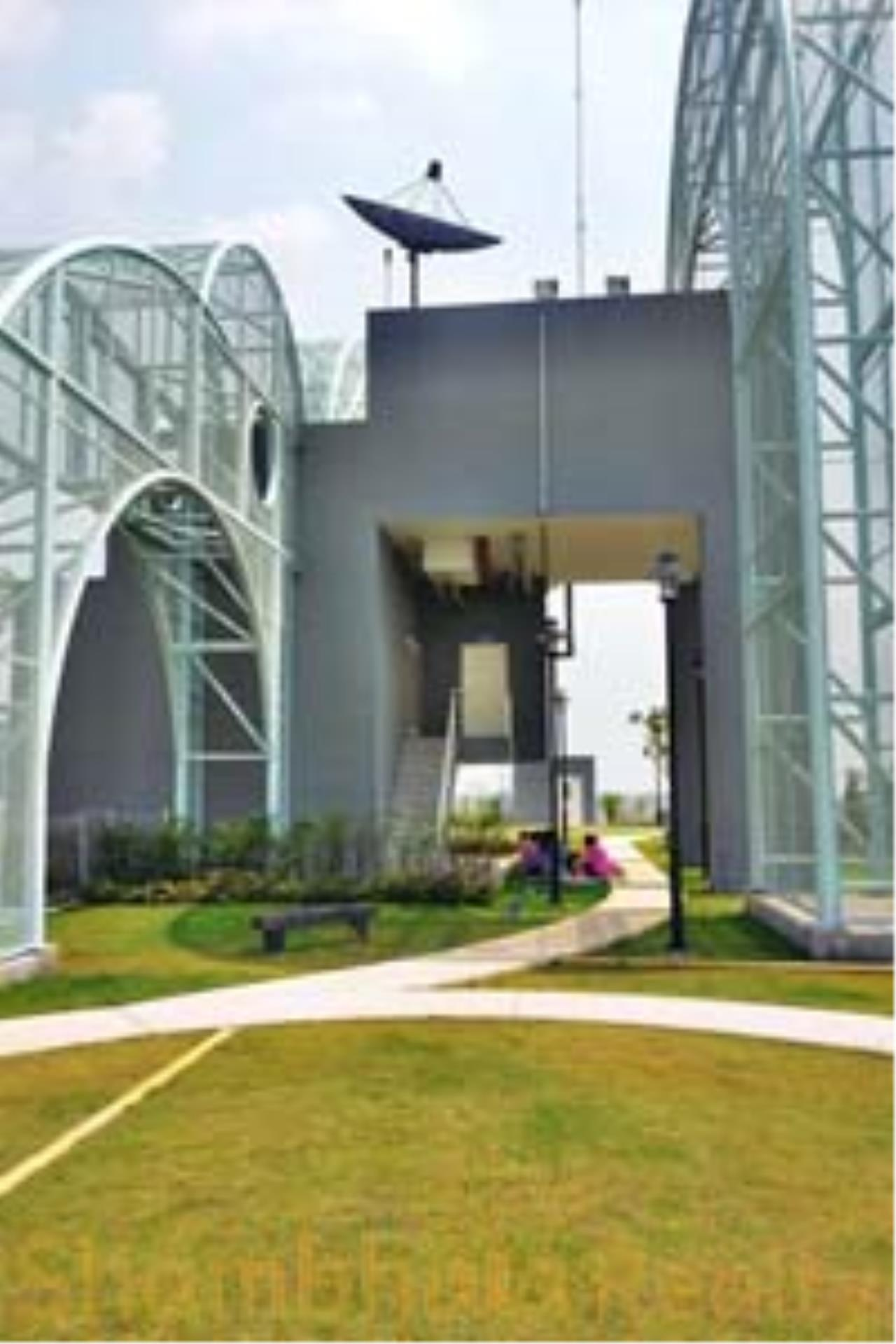 Shambhala Realty Agency's Supalai Park Asoke Ratchada Condominium for Rent in  Ratchada, Din Daeng 5
