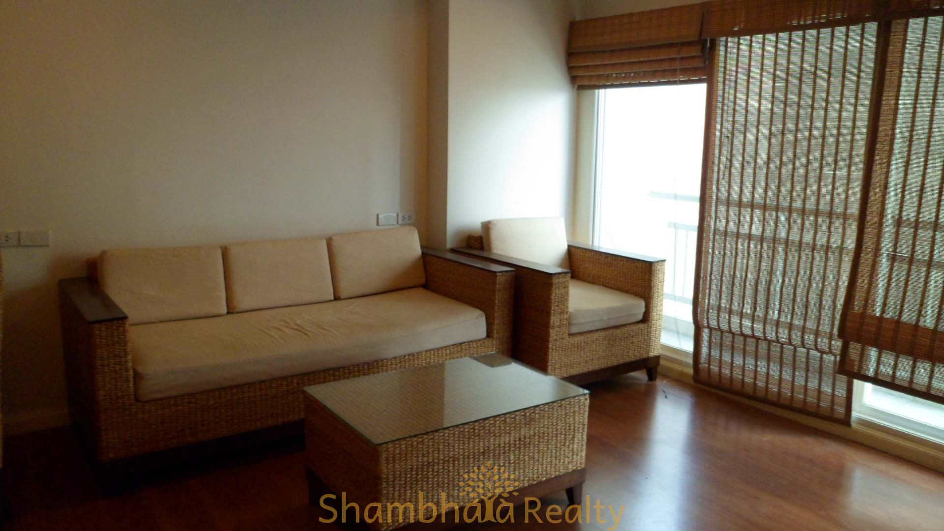 Shambhala Realty Agency's Grand Park View Asoke 10