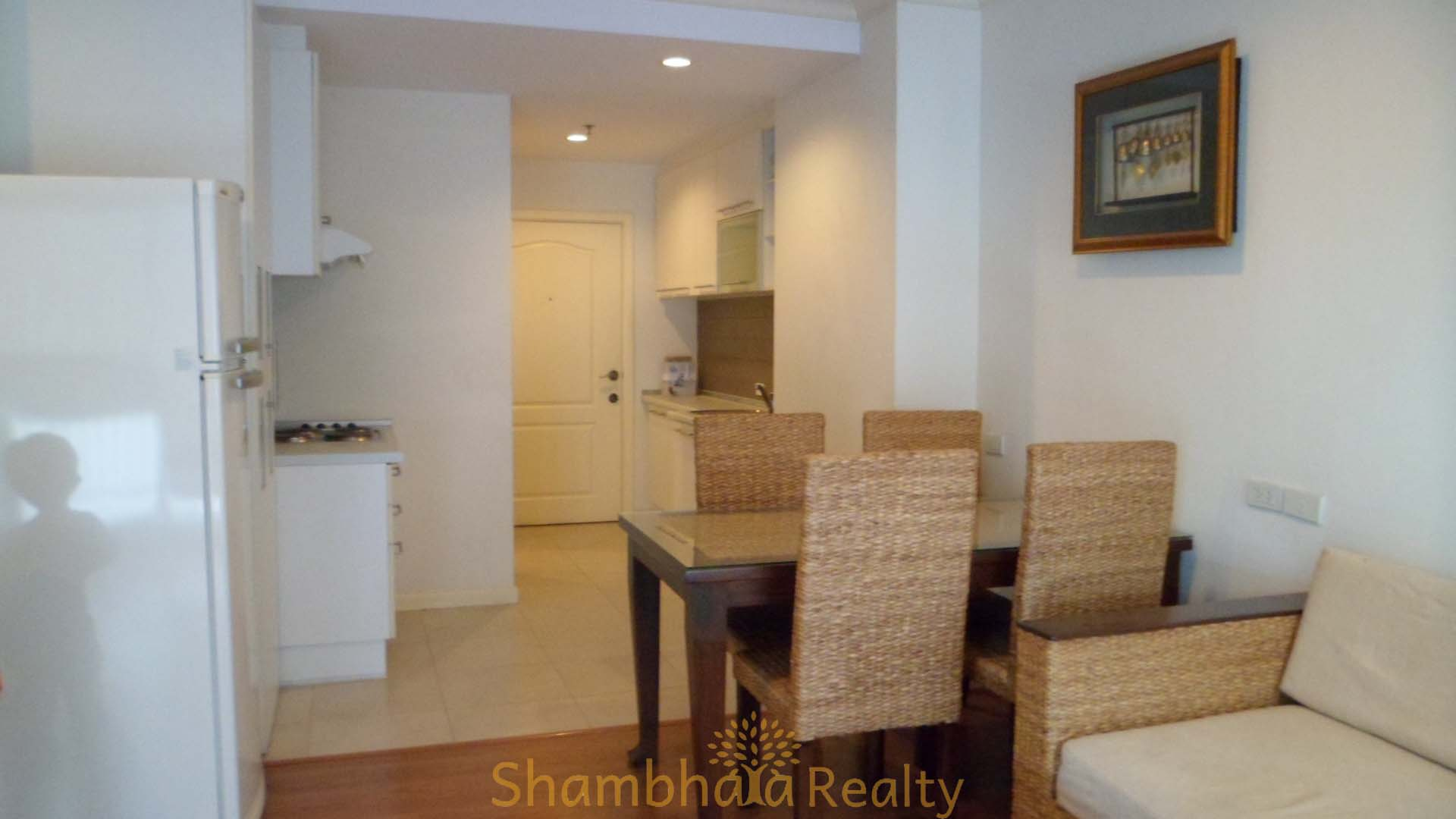 Shambhala Realty Agency's Grand Park View Asoke 13