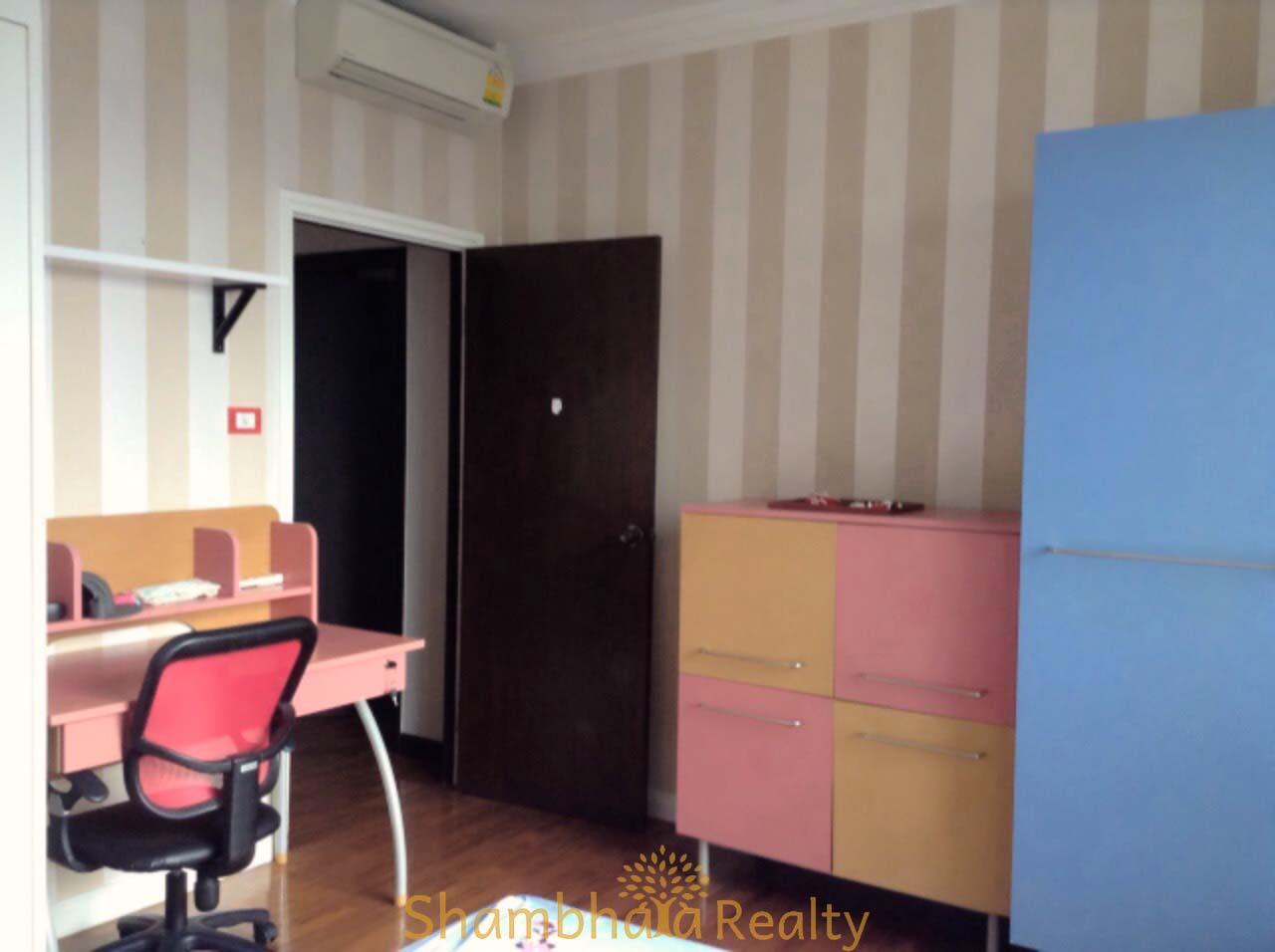 Shambhala Realty Agency's Baan Piya Sathorn  Condominium for Rent 5