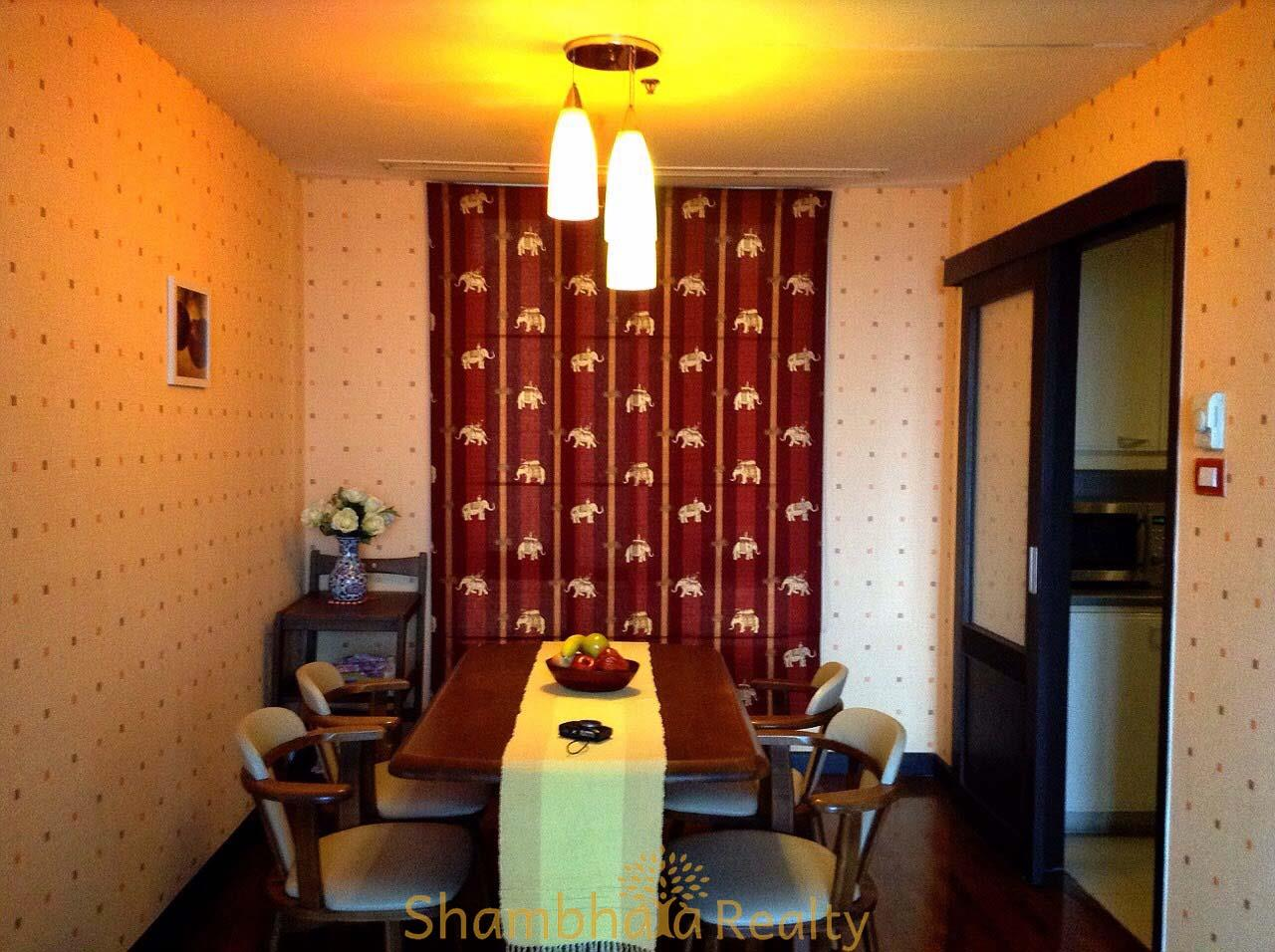 Shambhala Realty Agency's Baan Piya Sathorn  Condominium for Rent 4