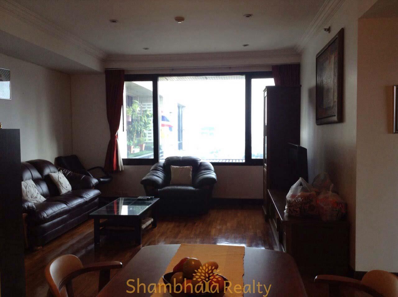 Shambhala Realty Agency's Baan Piya Sathorn  Condominium for Rent 1