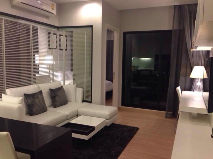 Shambhala Realty Agency's Condo For Rent Urbano Absolutes 1