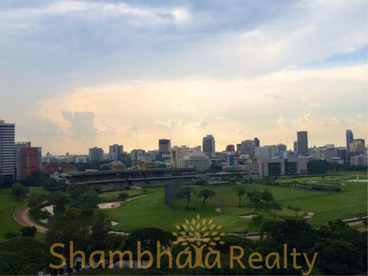 Shambhala Realty Agency's 185 Rajadamri Condominium for Sale/Rent in Rajadamri Road, Lumpini, Pathumwan 2
