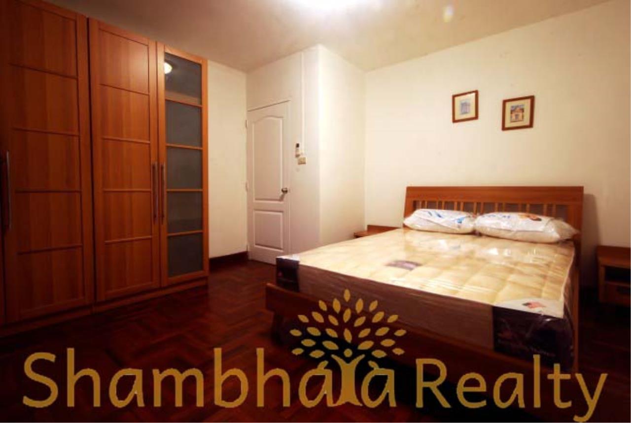Shambhala Realty Agency's SATHORN HAPPYLAND / SATHORN SUITES Condominium for Sale in 48 NARATHIWAT SOI 6 2