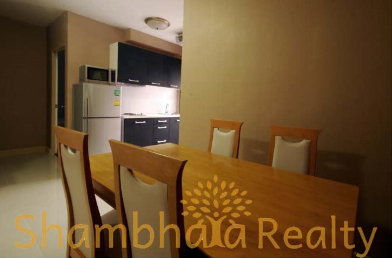 Shambhala Realty Agency's SATHORN HAPPYLAND / SATHORN SUITES Condominium for Sale in 48 NARATHIWAT SOI 6 1