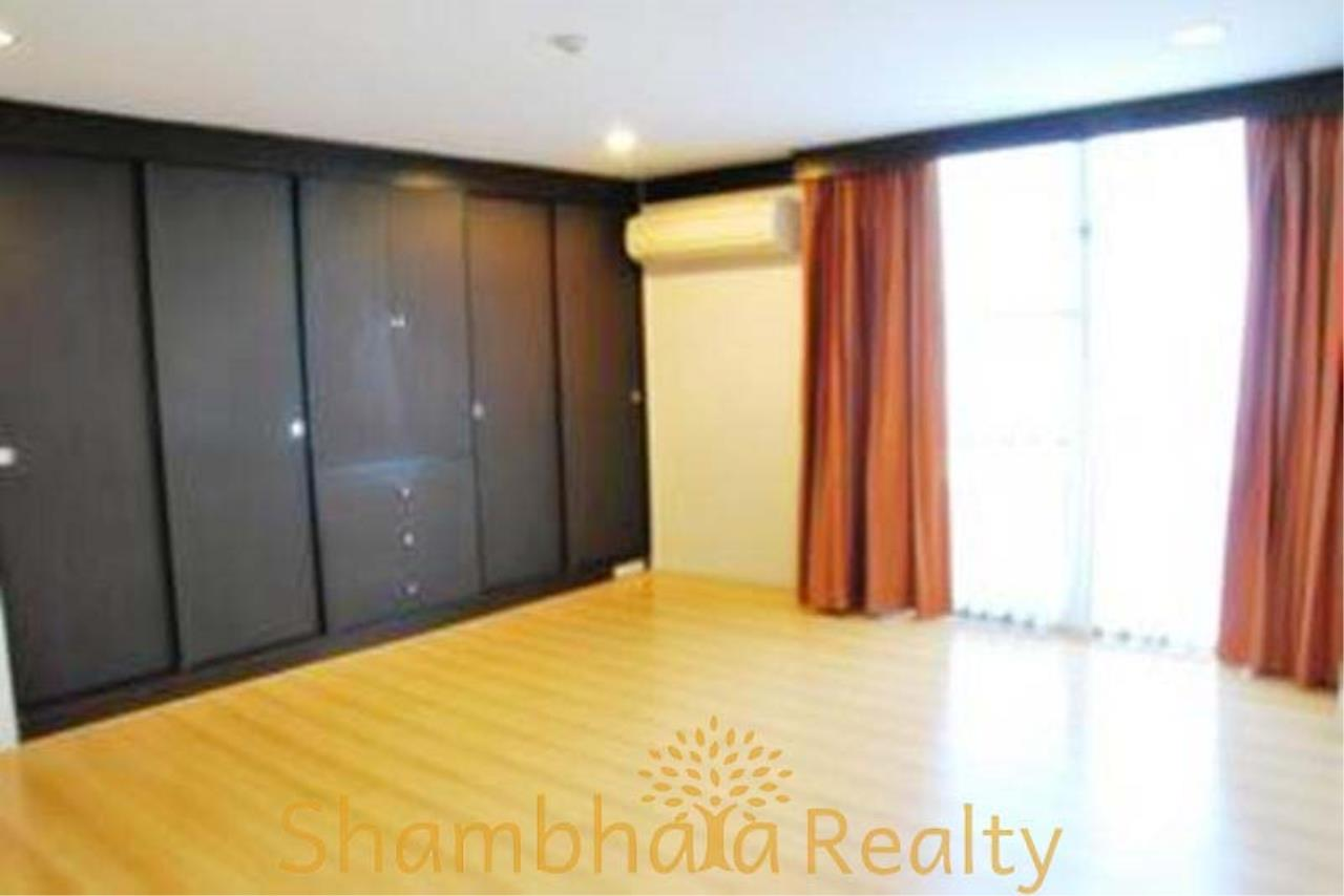 Shambhala Realty Agency's Asok Place Condominium for Rent in Sukhumvit 21 10