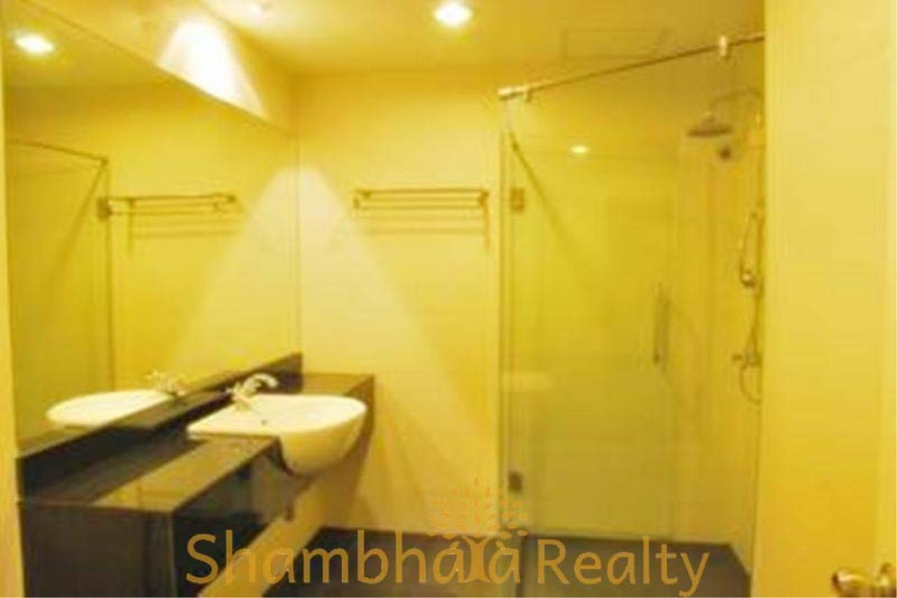 Shambhala Realty Agency's Asok Place Condominium for Rent in Sukhumvit 21 7