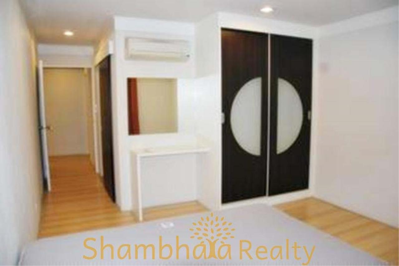 Shambhala Realty Agency's Asok Place Condominium for Rent in Sukhumvit 21 8