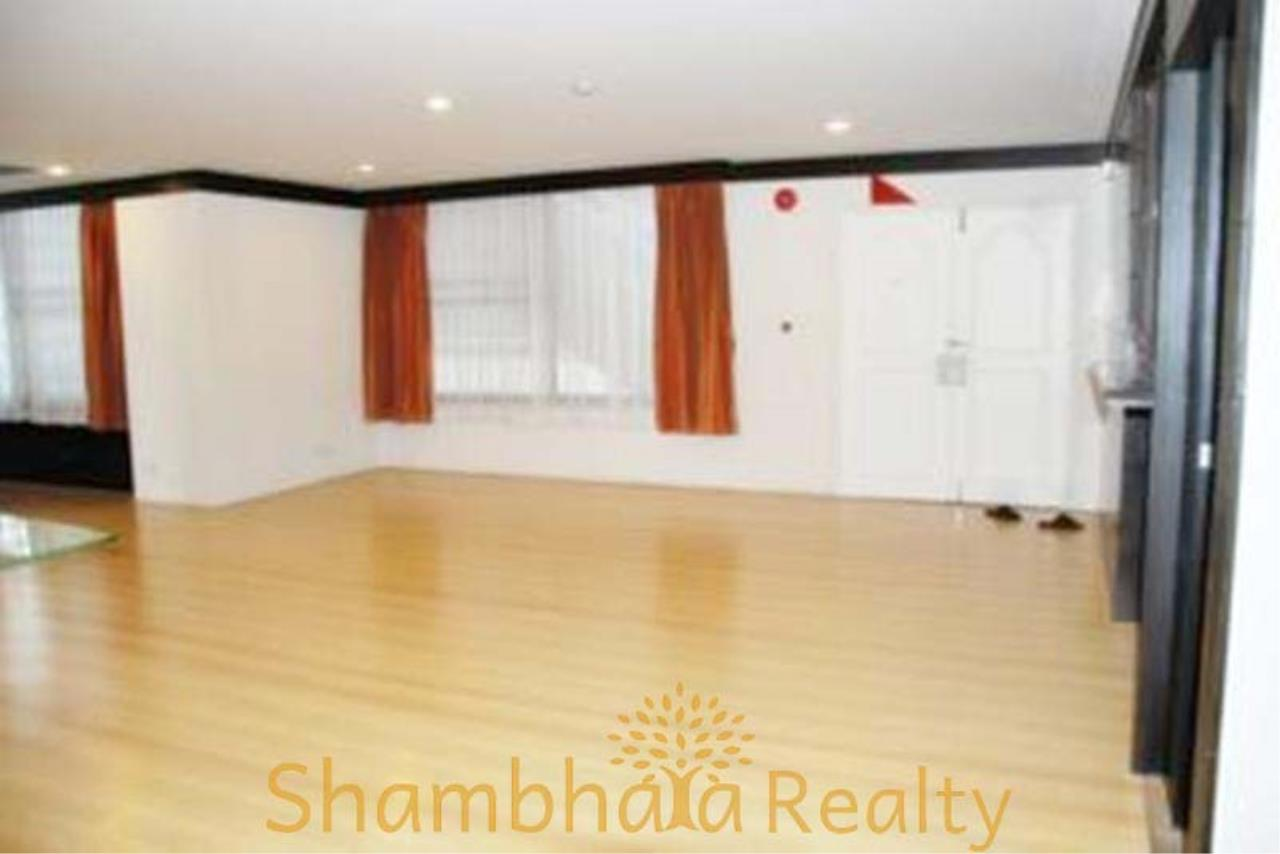 Shambhala Realty Agency's Asok Place Condominium for Rent in Sukhumvit 21 2