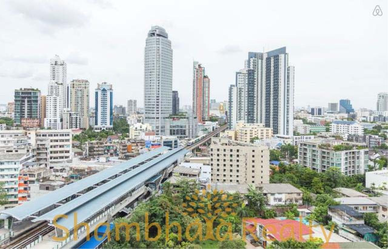 Shambhala Realty Agency's Noble Remix Condominium for Sale/Rent in Sukhumvit 36 7