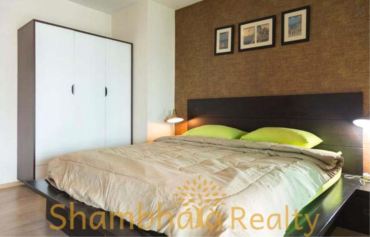 Shambhala Realty Agency's Noble Remix Condominium for Sale/Rent in Sukhumvit 36 8