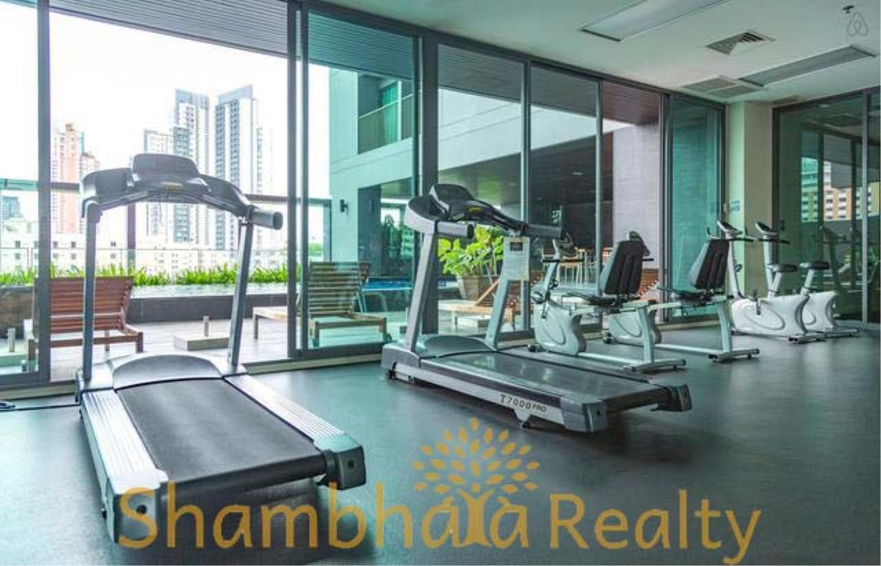 Shambhala Realty Agency's Noble Remix Condominium for Sale/Rent in Sukhumvit 36 6