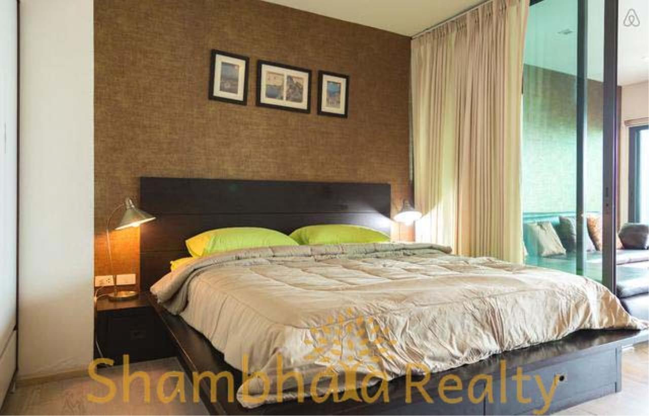 Shambhala Realty Agency's Noble Remix Condominium for Sale/Rent in Sukhumvit 36 3