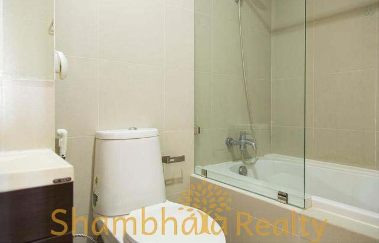 Shambhala Realty Agency's Noble Remix Condominium for Sale/Rent in Sukhumvit 36 5
