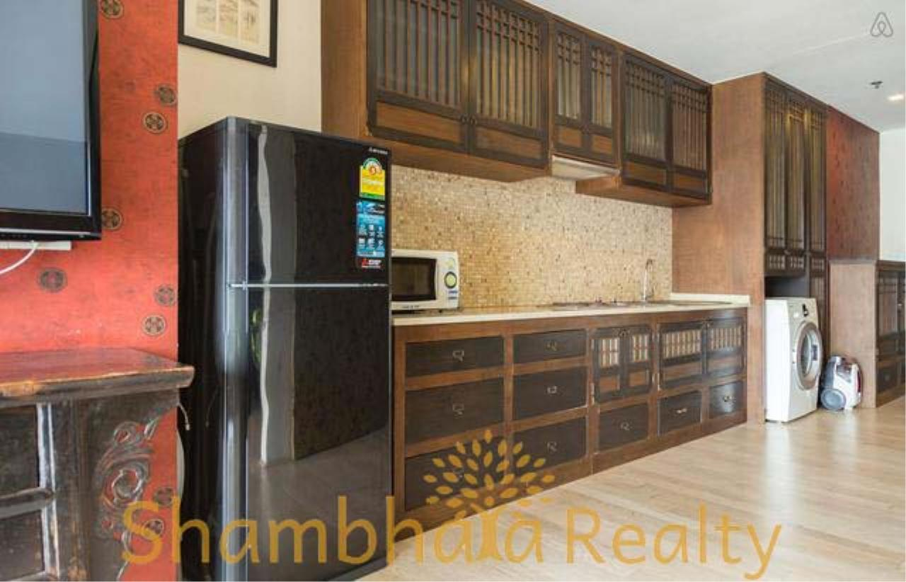 Shambhala Realty Agency's Noble Remix Condominium for Sale/Rent in Sukhumvit 36 4