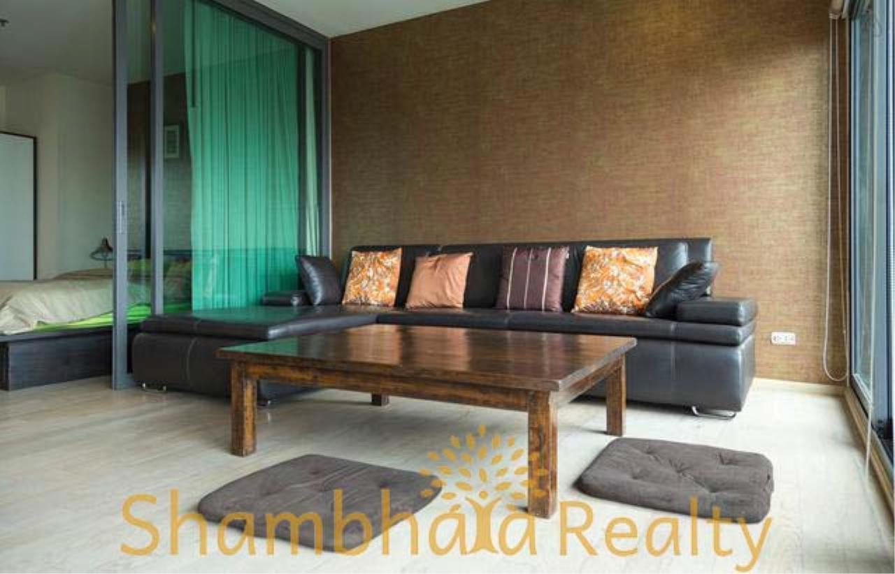 Shambhala Realty Agency's Noble Remix Condominium for Sale/Rent in Sukhumvit 36 2