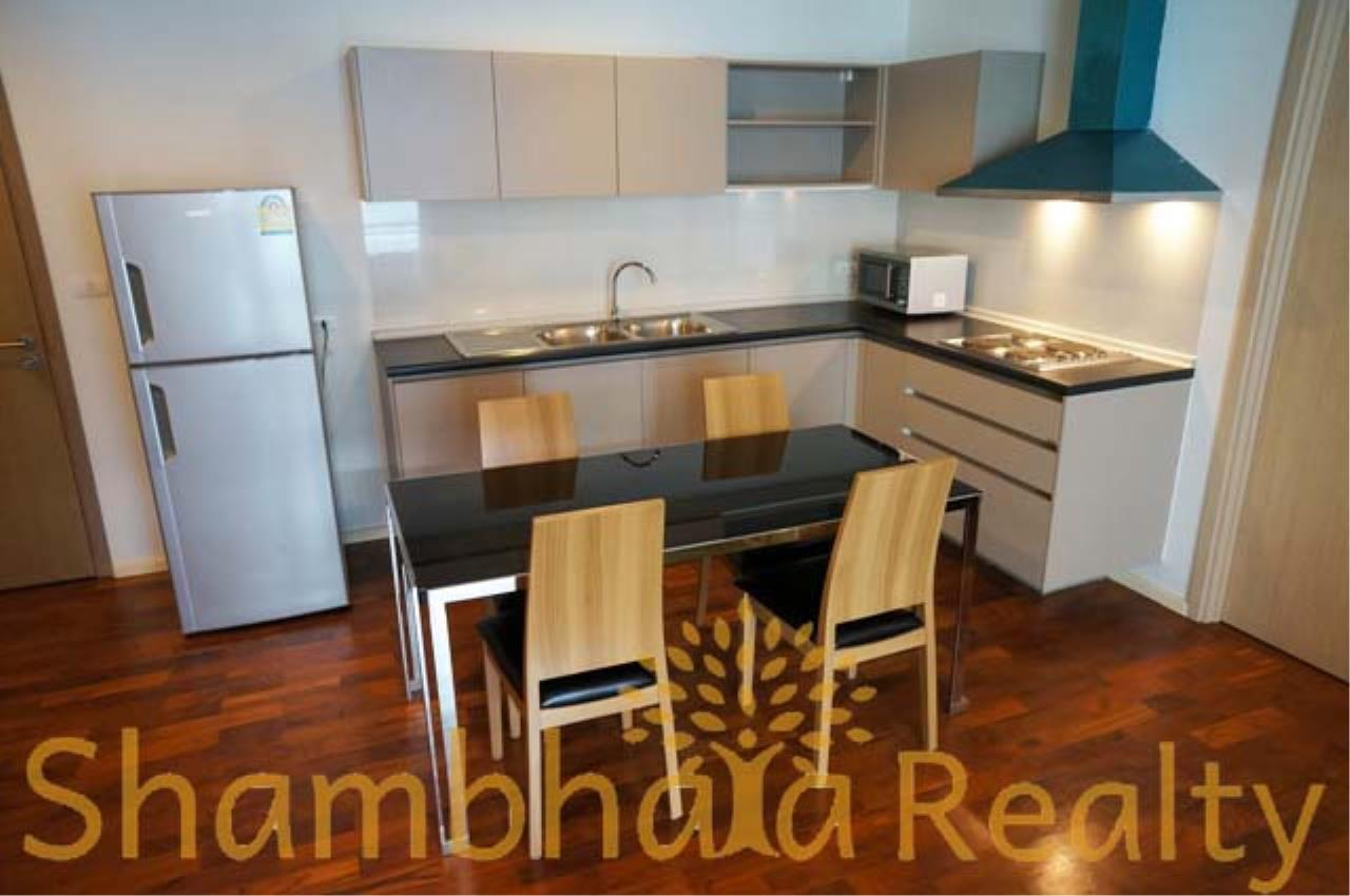 Shambhala Realty Agency's Siri on 8 by Sansiri Condominium for Rent in Sukhumvit 8 6