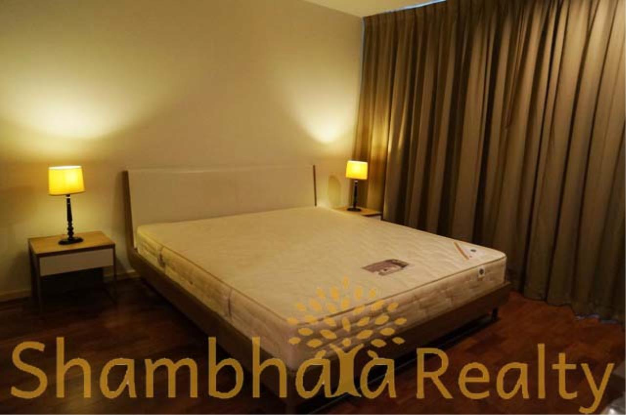 Shambhala Realty Agency's Siri on 8 by Sansiri Condominium for Rent in Sukhumvit 8 7