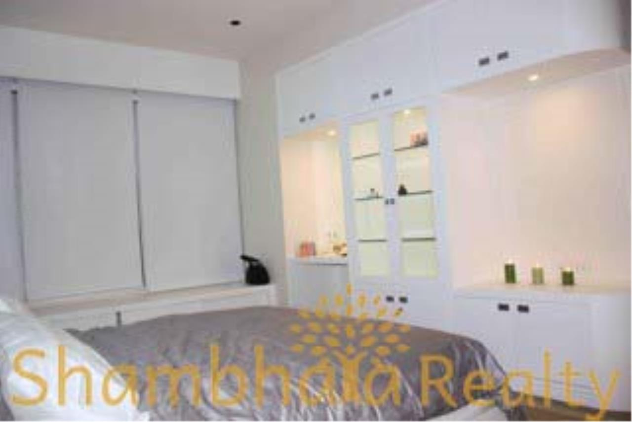 Shambhala Realty Agency's The Emporio Place Condominium for Rent in Sukhumvit 24 25