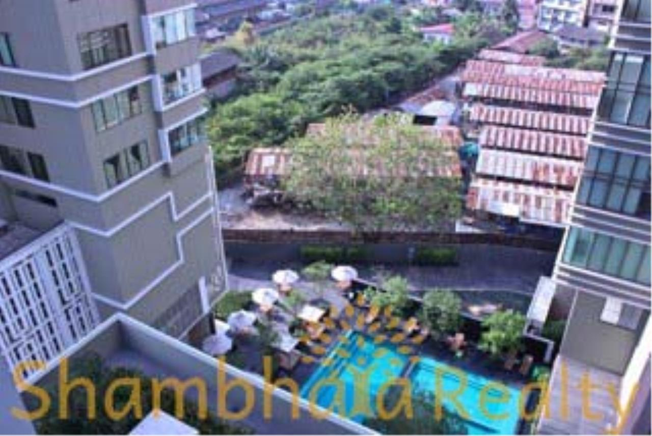 Shambhala Realty Agency's The Emporio Place Condominium for Rent in Sukhumvit 24 47