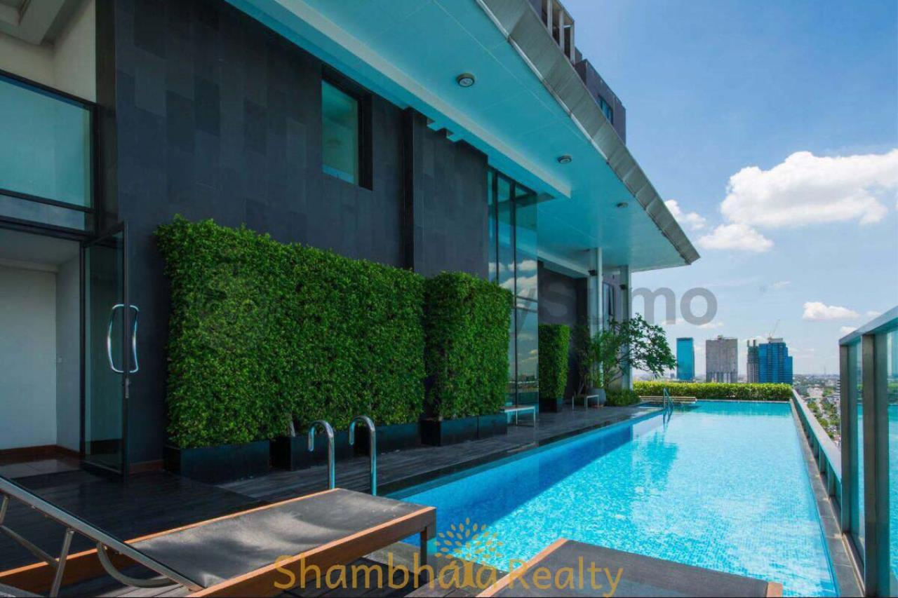 Shambhala Realty Agency's The Alcove 10 Condominium for Sale in Sukhumvit 49 6