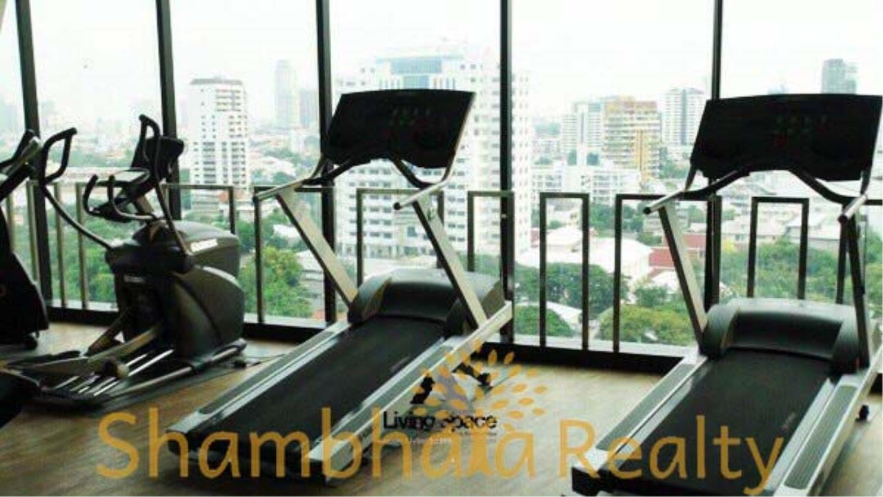 Shambhala Realty Agency's The Alcove 10 Condominium for Sale in Sukhumvit 49 5