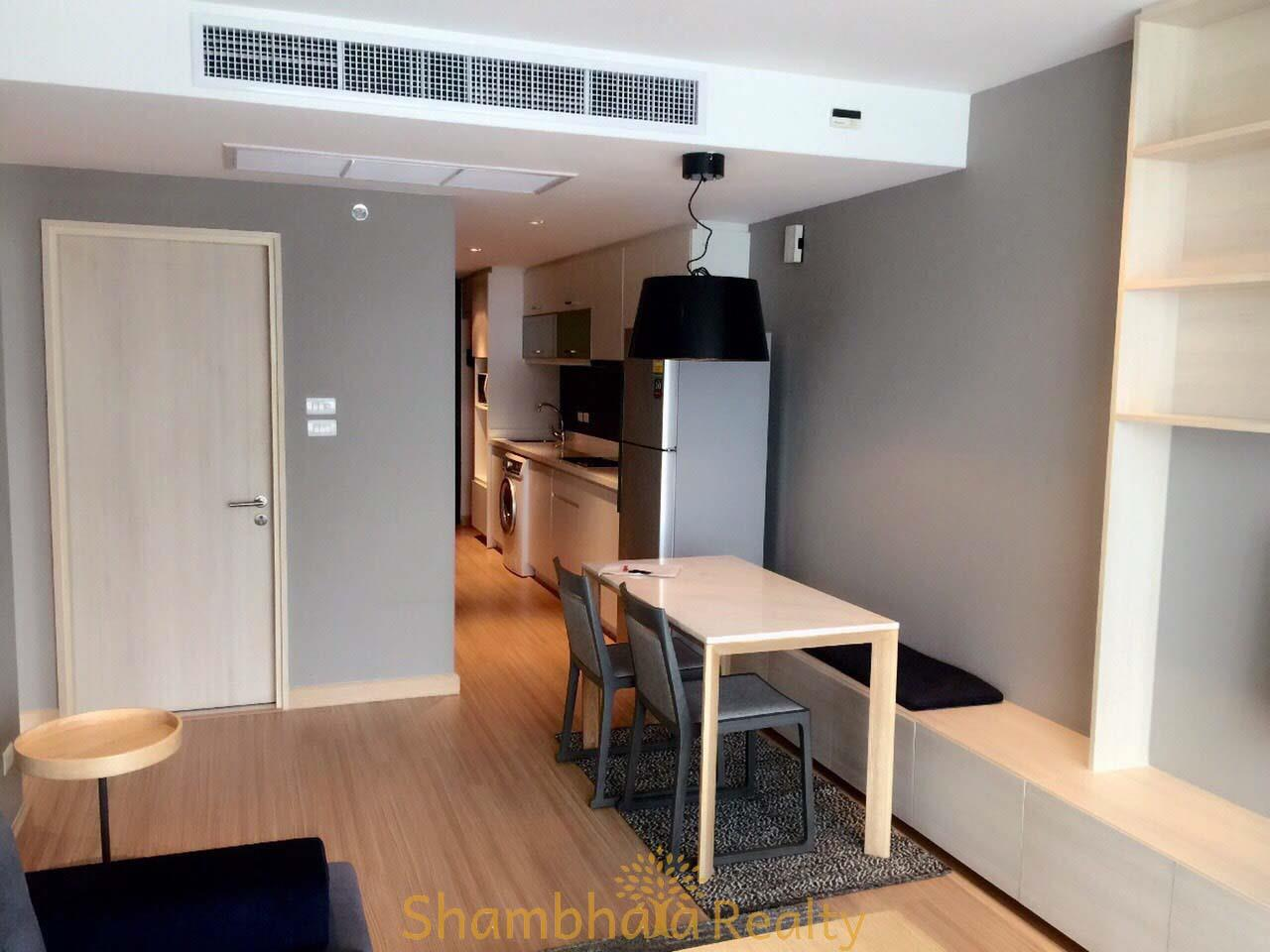 Shambhala Realty Agency's The Alcove 10 Condominium for Sale in Sukhumvit 49 8