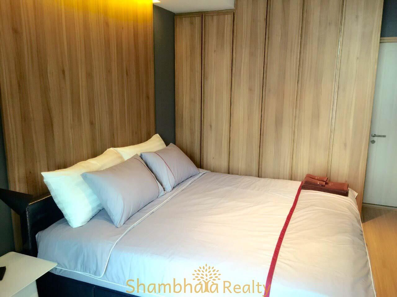 Shambhala Realty Agency's The Alcove 10 Condominium for Sale in Sukhumvit 49 1