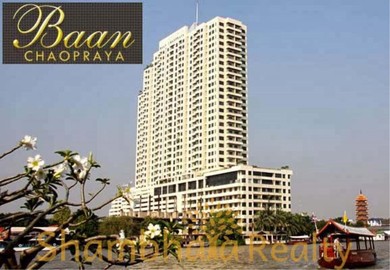 Shambhala Realty Agency's Baan Chaopraya Condo Condominium for Rent in 3