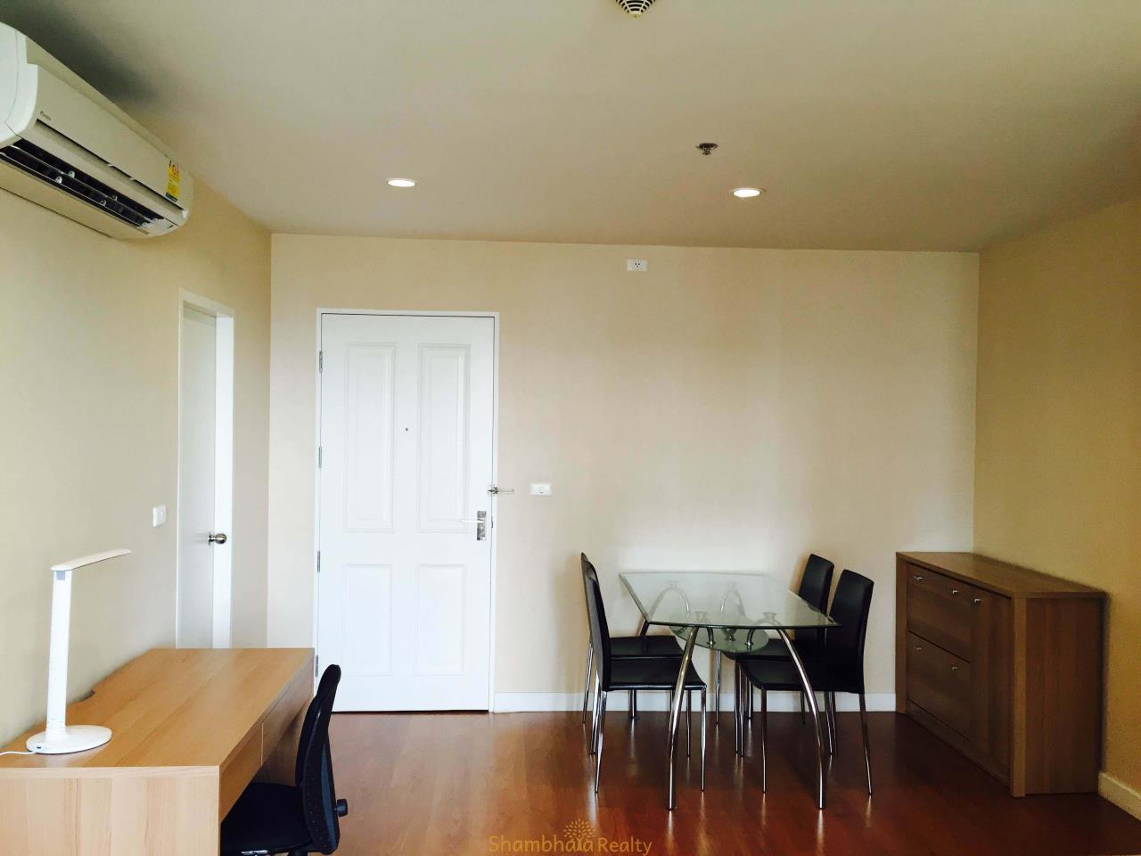 Shambhala Realty Agency's Condo One X Sukhumvit 26 Condominium for Rent in Sukhumvit 26 5