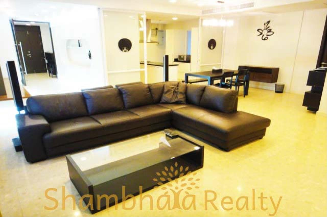 Shambhala Realty Agency's Nusasiri Grand Condominium for Rent in Ekkamai 2