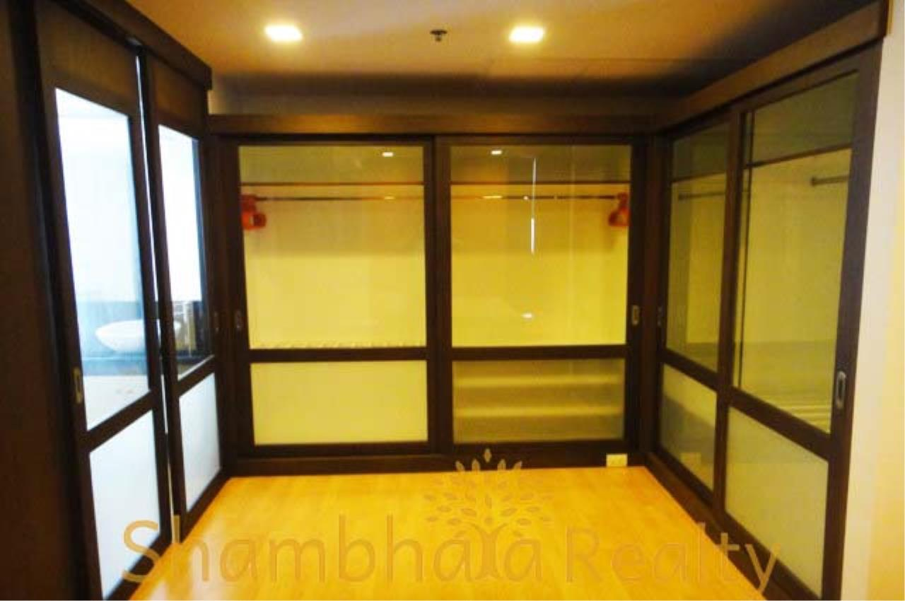 Shambhala Realty Agency's Nusasiri Grand Condominium for Rent in Ekkamai 4