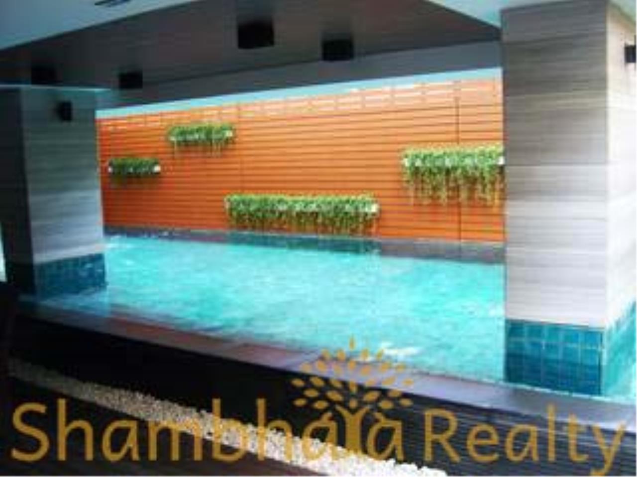 Shambhala Realty Agency's The Treasure  Condominium for Sale/Rent in 91 Pan Road, Silom 2