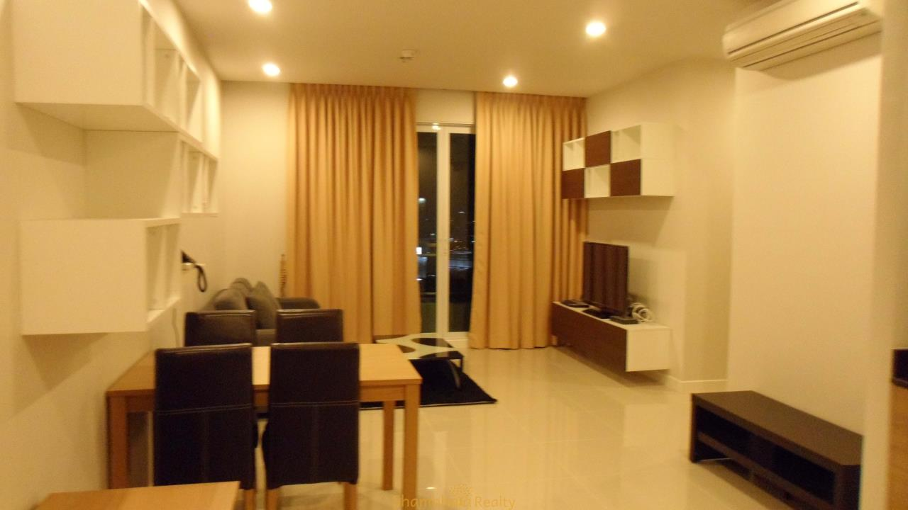 Shambhala Realty Agency's Circle 1 Condominium for Rent in Petchburi 36 6
