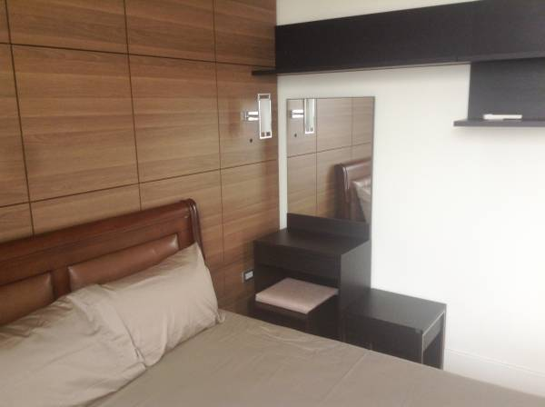 Shambhala Realty Agency's Condo For Rent: Aguston Sukhumvit 22 7