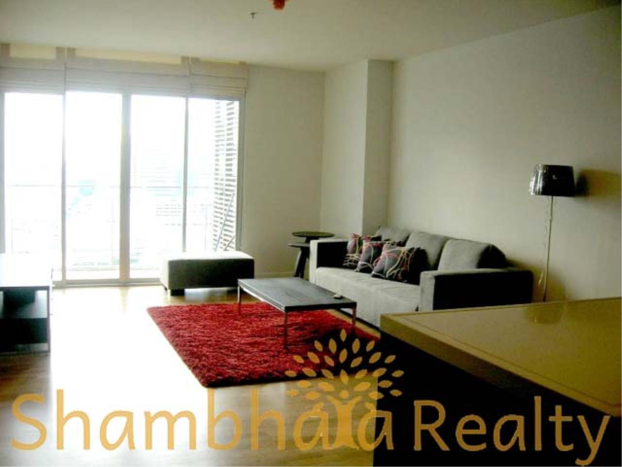 Shambhala Realty Agency's Urbana Sathorn Condominium for Rent in South Sathorn 6
