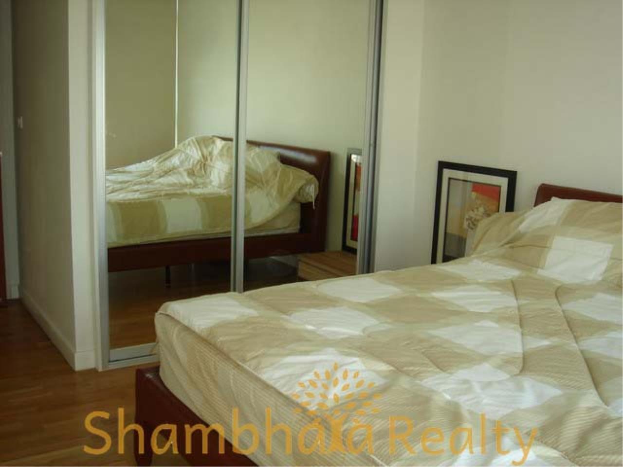 Shambhala Realty Agency's Urbana Sathorn Condominium for Rent in South Sathorn 1