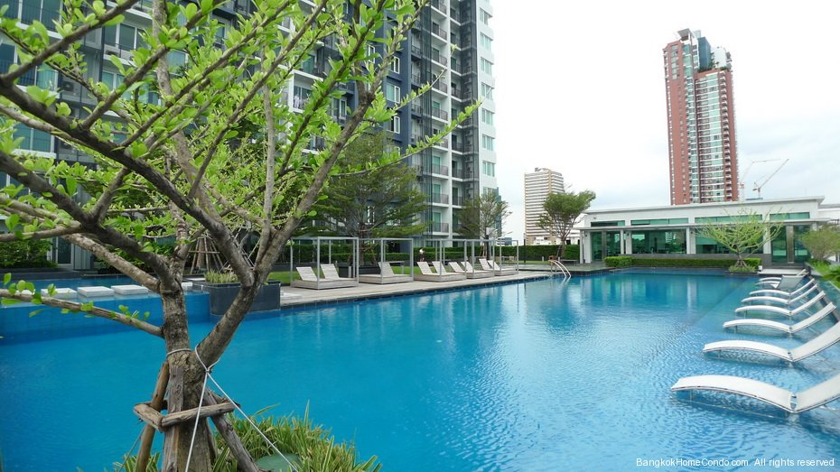 Shambhala Realty Agency's Siri at Sukhumvit Condominium 7
