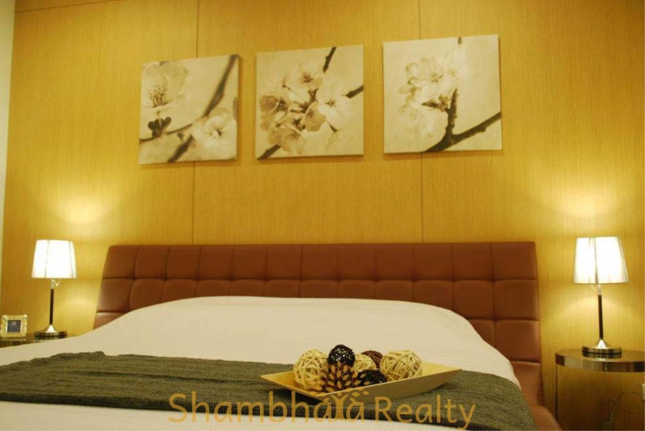 Shambhala Realty Agency's Grand Langsuan Condominium Condominium for Rent in Ploenchit, Langsuan 14