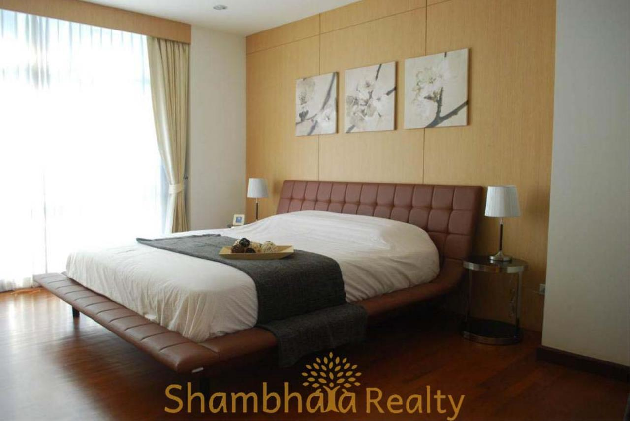 Shambhala Realty Agency's Grand Langsuan Condominium Condominium for Rent in Ploenchit, Langsuan 1