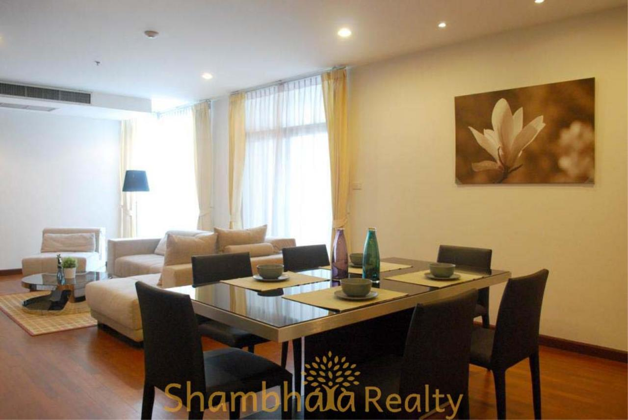 Shambhala Realty Agency's Grand Langsuan Condominium Condominium for Rent in Ploenchit, Langsuan 11
