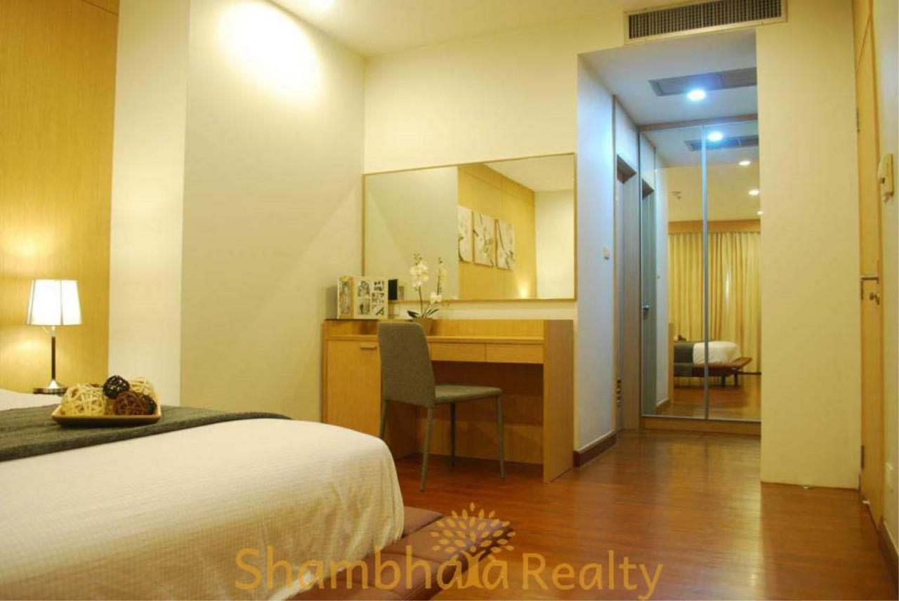 Shambhala Realty Agency's Grand Langsuan Condominium Condominium for Rent in Ploenchit, Langsuan 4