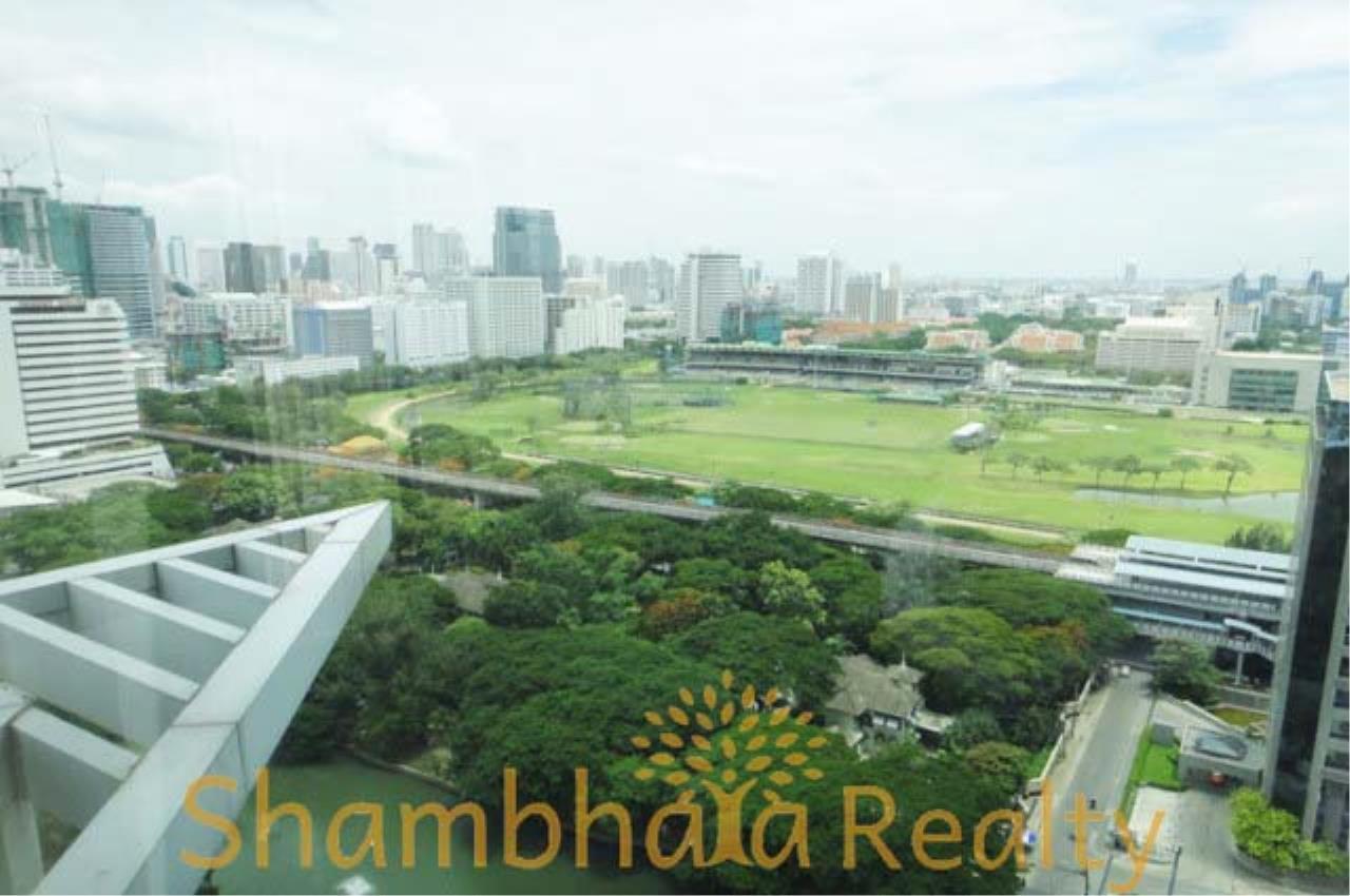 Shambhala Realty Agency's Baan Rajprasong Condominium for Rent in Mahatlek Luang 3 4
